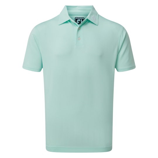 FootJoy Solid Pique Polo Shirt